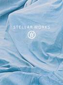 Portada del catálogo de Stellar Works