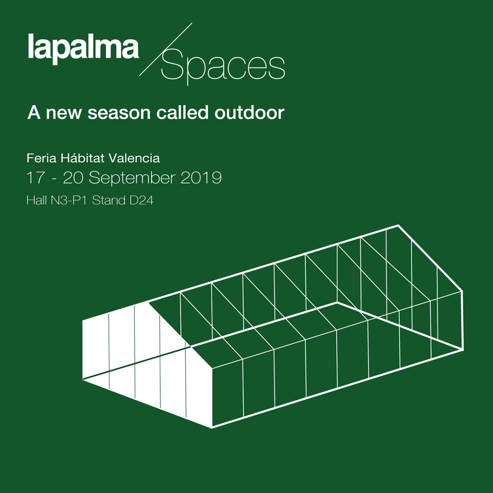 lapalma Spaces Outdoor